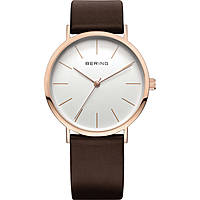 watch only time man Bering Classic 13436-564
