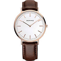 watch only time man Bering Classic 13738-564