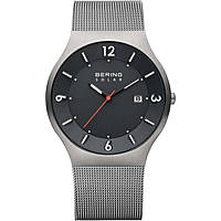 watch only time man Bering Solar 14440-077