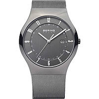 watch only time man Bering Solar 14640-077