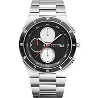 watch only time man Bering Solar 34440-702