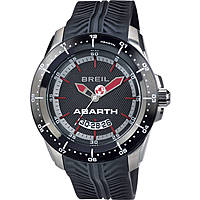 watch only time man Breil Abarth Extension TW1486