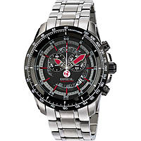 watch only time man Breil Abarth Extension TW1491