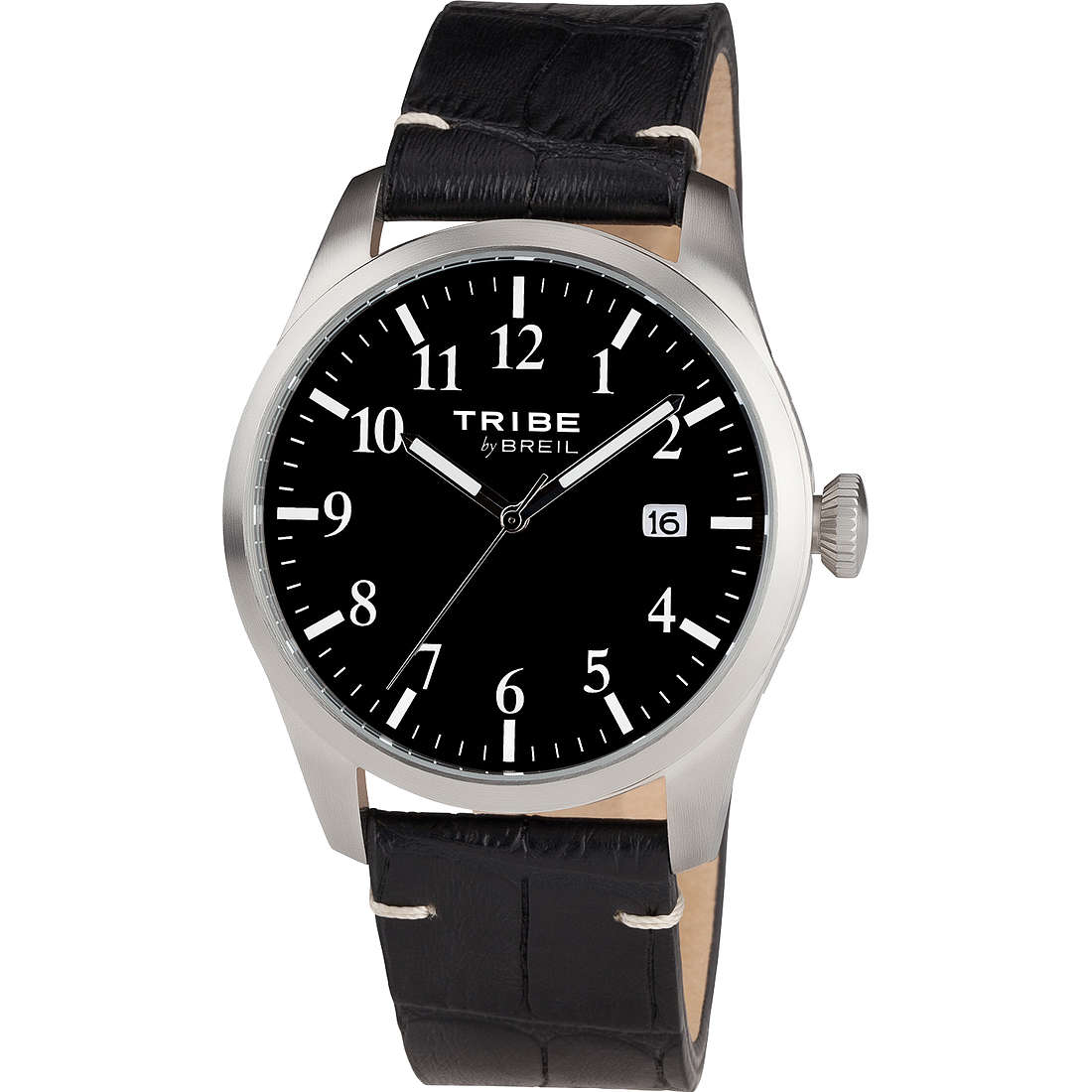 watch only time man Breil Classic Elegance EW0193