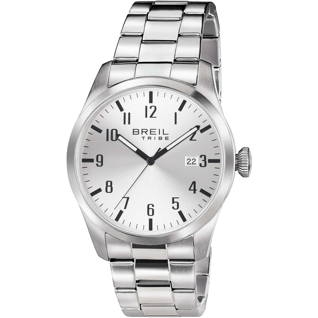 watch only time man Breil Classic Elegance Extension EW0231
