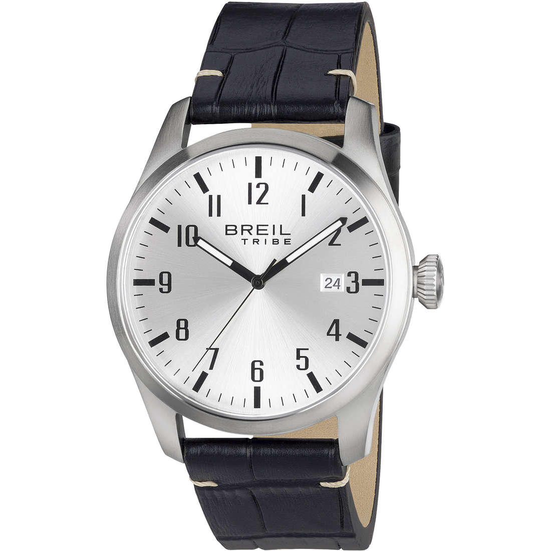 watch only time man Breil Classic Elegance Extension EW0233