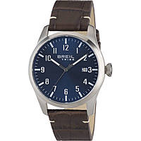 watch only time man Breil Classic Elegance Extension EW0234