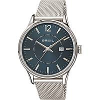 watch only time man Breil Contempo TW1560