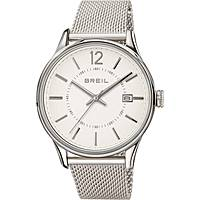 watch only time man Breil Contempo TW1561