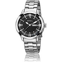 watch only time man Breil Deep TW1168