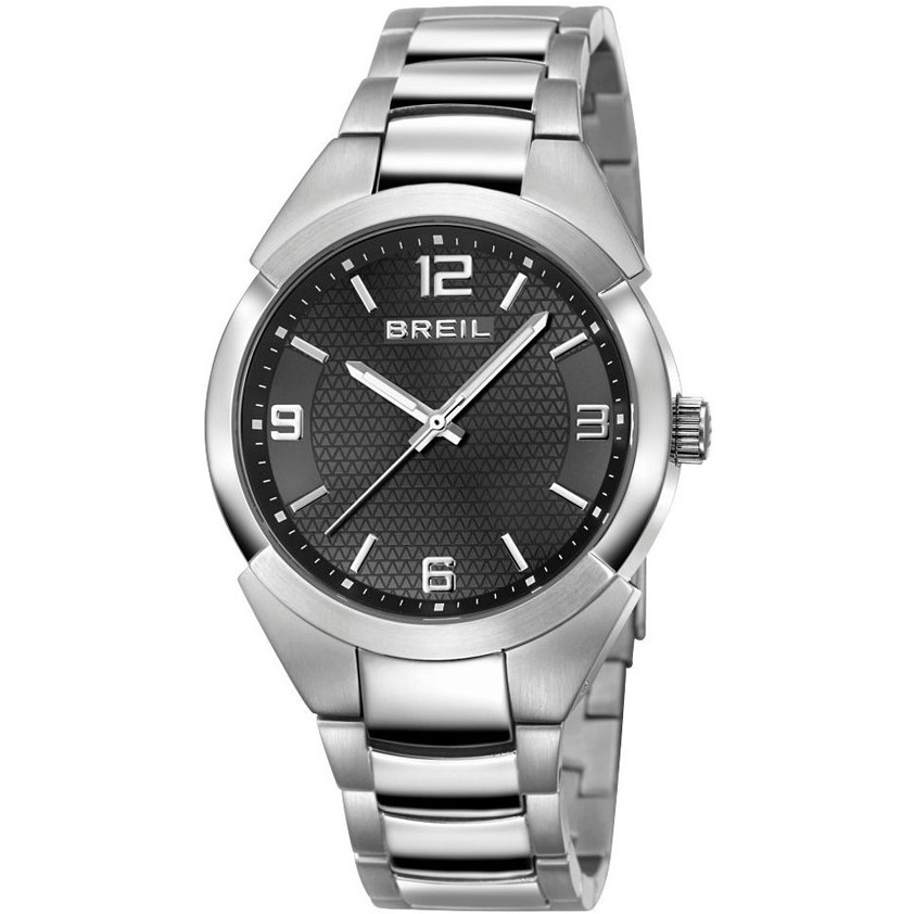 watch only time man Breil Gap TW1276
