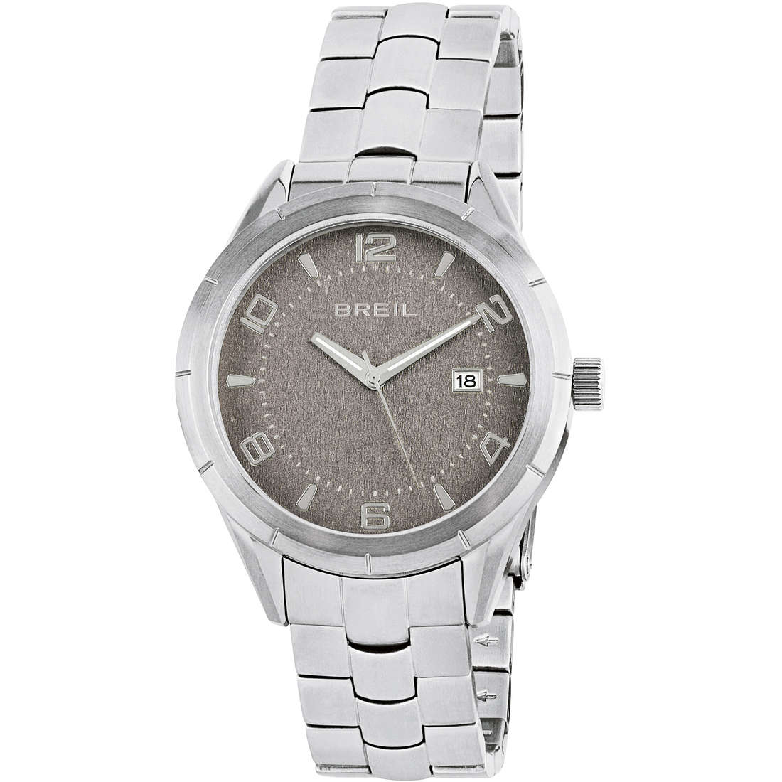 watch only time man Breil Lounge In TW1466