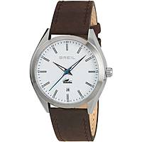 watch only time man Breil Manta City TW1612