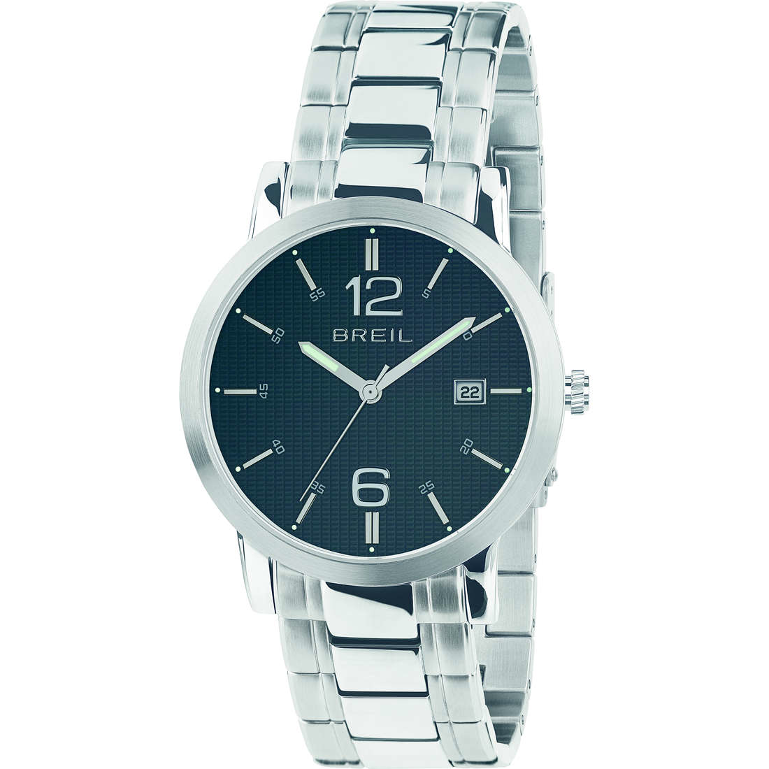 watch only time man Breil Momento TW1455
