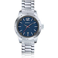 watch only time man Breil Mud TW1197