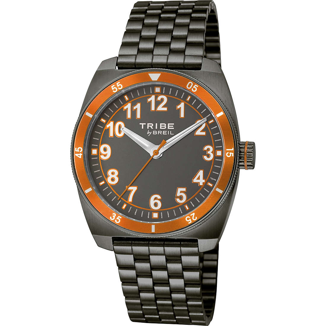 watch only time man Breil Rise EW0169