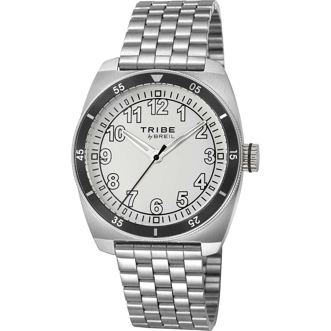 watch only time man Breil Rise EW0171