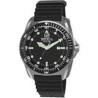 watch only time man Breil Subacqueo Solare TW1756