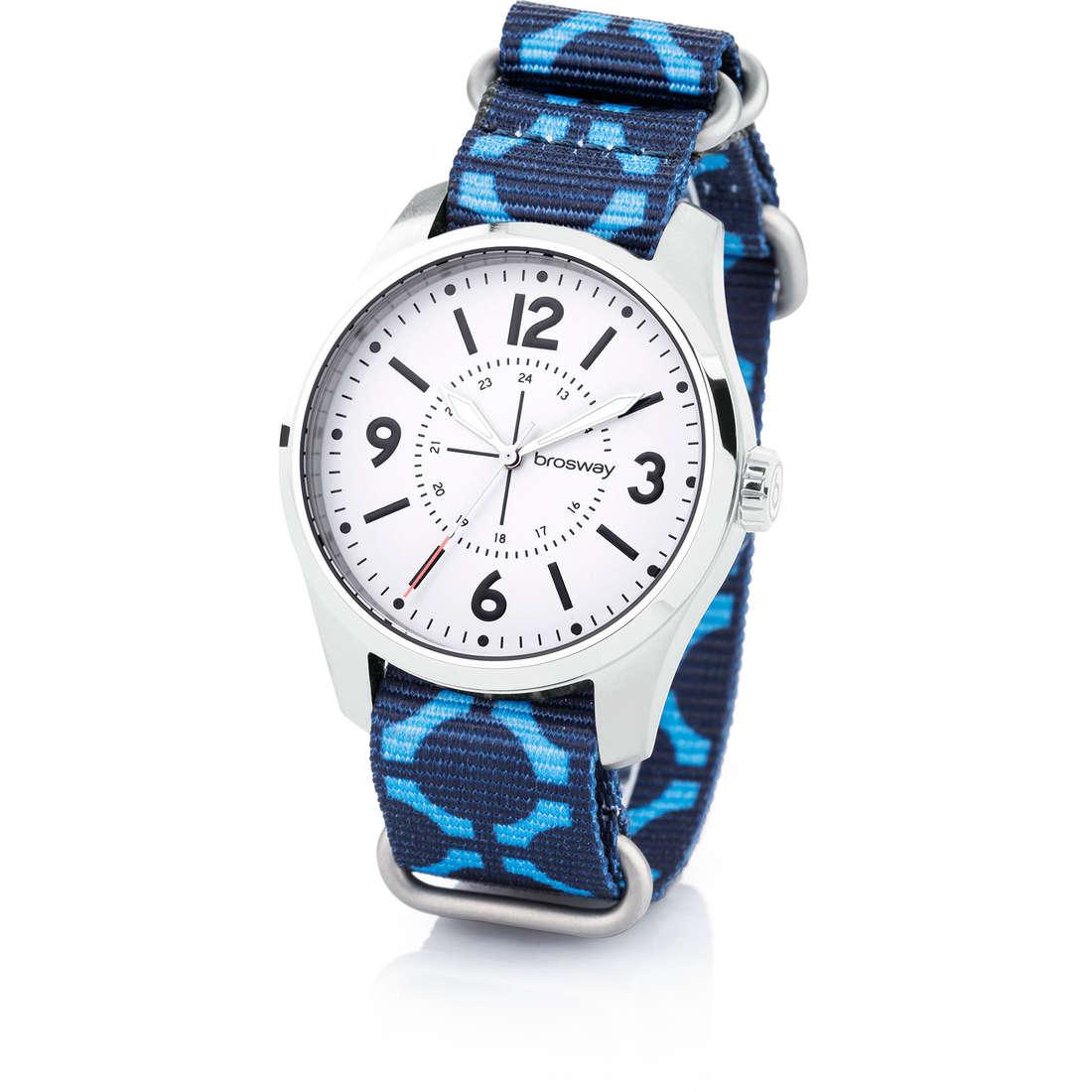 watch only time man Brosway W2 WW208