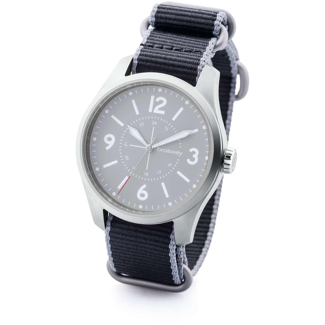watch only time man Brosway W2 WW219