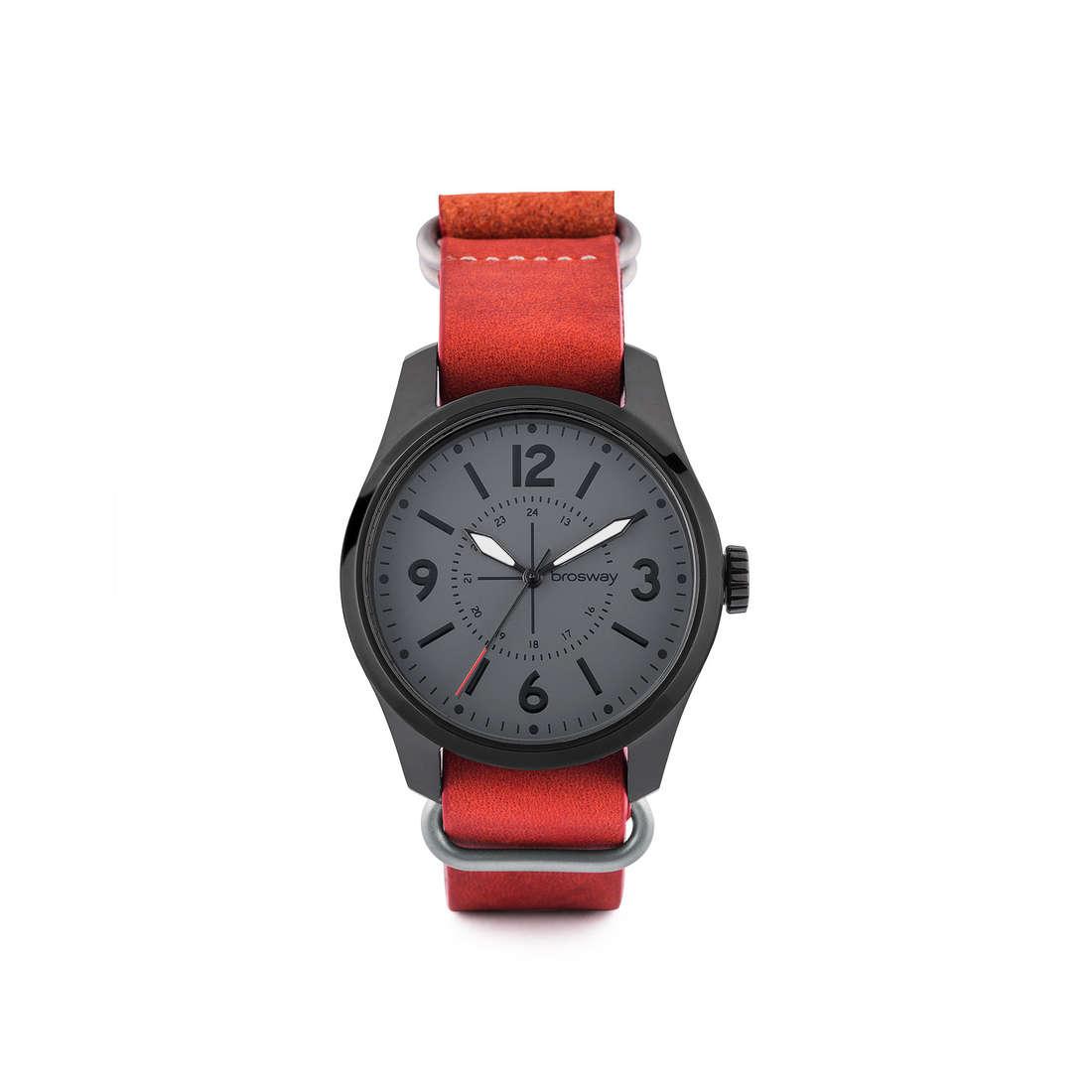 watch only time man Brosway W2 WW227