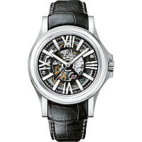 watch only time man Bulova Accu Swiss Kirkwood 63A122