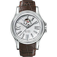 watch only time man Bulova Accu Swiss Kirkwood 63A124