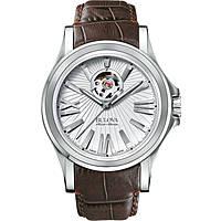 watch only time man Bulova Accu Swiss Kirkwood 63A124