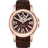 watch only time man Bulova Accu Swiss Kirkwood 64A104