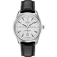 watch only time man Bulova Accu Swiss Murren 63B176