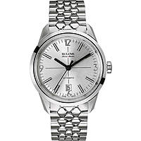 watch only time man Bulova Accu Swiss Murren 63B177