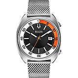 watch only time man Bulova Accutron II Snorkel 96B208