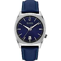 watch only time man Bulova Accutron II Surveyor 96B212