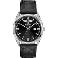 watch only time man Bulova Classic 96C128