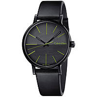 watch only time man Calvin Klein Boost K7Y214CL