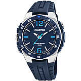 watch only time man Calypso Street Style K5778/3