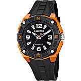 watch only time man Calypso Versatil For Man K5634/2