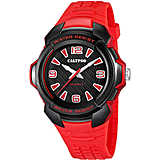 watch only time man Calypso Versatil For Man K5635/5