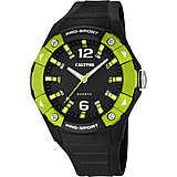 watch only time man Calypso Versatil For Man K5676/2
