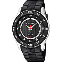 watch only time man Calypso Versatil For Man K6062/4