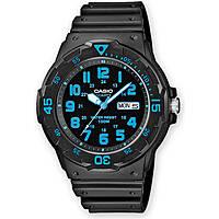 watch only time man Casio CASIO COLLECTION MRW-200H-2BVEF