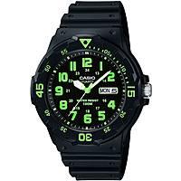 watch only time man Casio CASIO COLLECTION MRW-200H-3BVEF