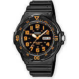 watch only time man Casio CASIO COLLECTION MRW-200H-4BVEF