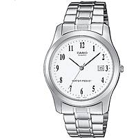 watch only time man Casio CASIO COLLECTION MTP-1141PA-7BEF