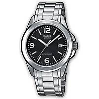 watch only time man Casio CASIO COLLECTION MTP-1259PD-1AEF