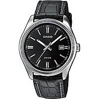 watch only time man Casio CASIO COLLECTION MTP-1302PL-1AVEF
