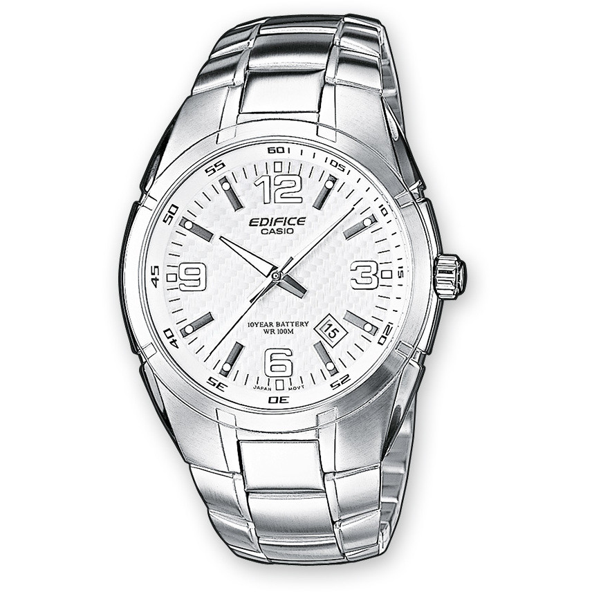 watch only time man Casio EDIFICE EF-125D-7AVEF