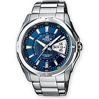 watch only time man Casio EDIFICE EF-129D-2AVEF
