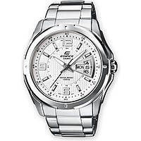watch only time man Casio EDIFICE EF-129D-7AVEF
