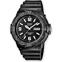 watch only time man Casio MRW-200H-1B2VEF